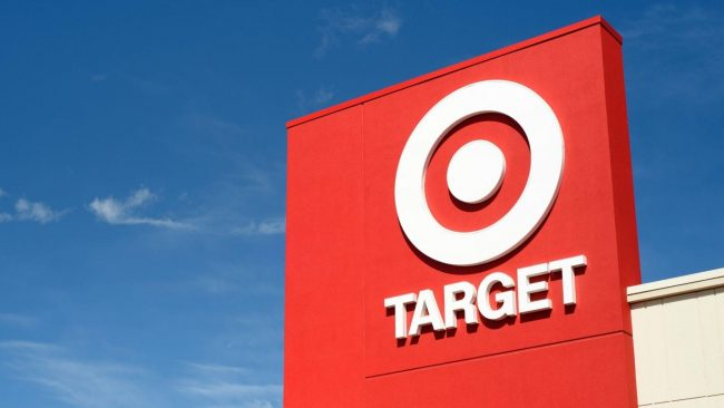Target records 8.9% comparable sales in Q2