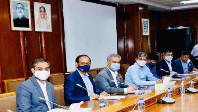 BGMEA seeks support from government