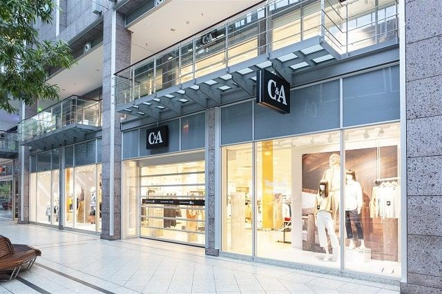 C&A-renovating-400-stores-Europe